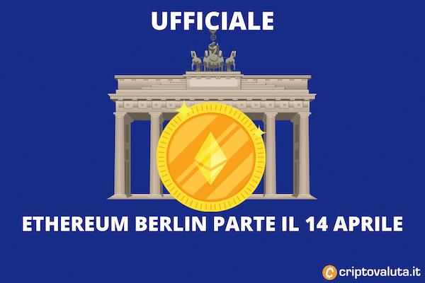 Ethereum Berlin