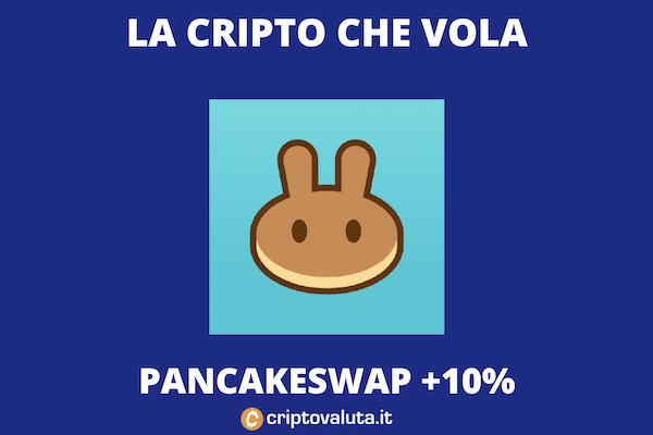pancakeswap boom