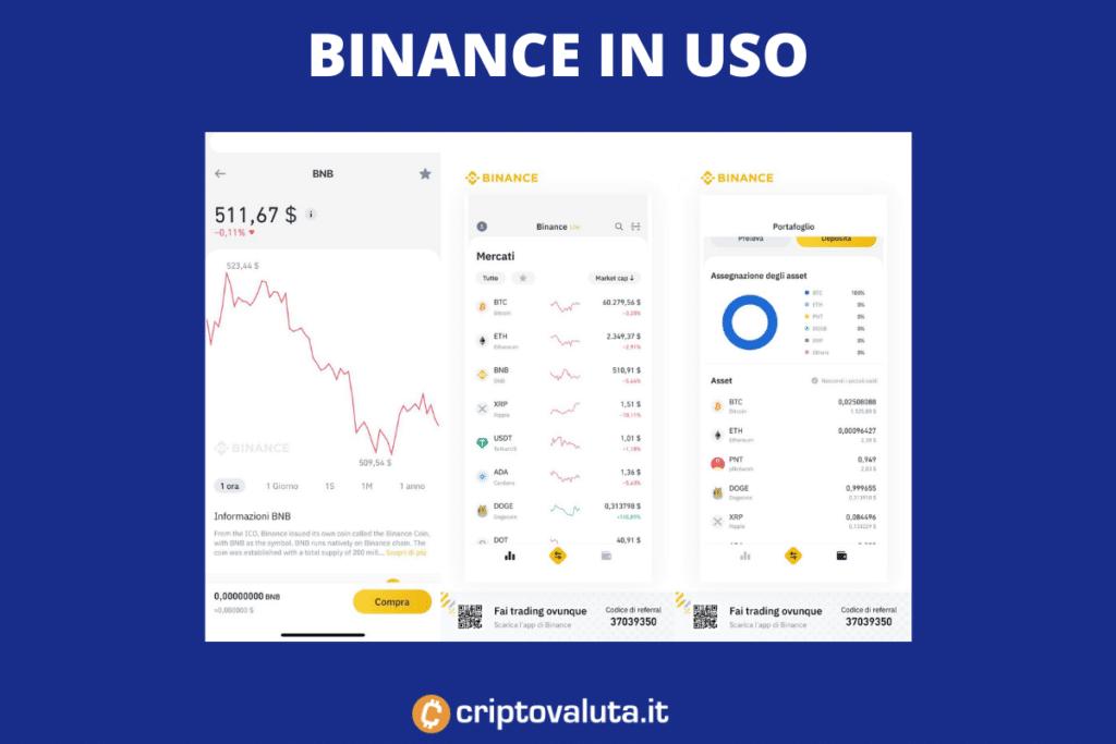 migliore di trading bitcoin applicazione per iphone)