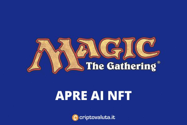 Magic NFT