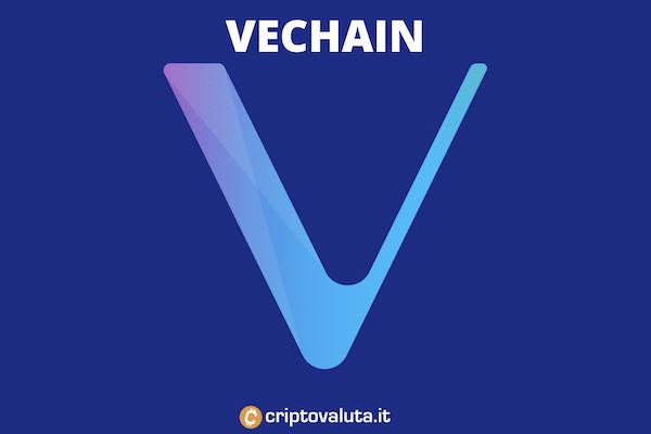 Guida e approfondimento su VeChain e la criptovaluta VET