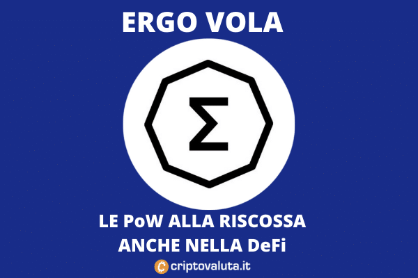 ERG massimo storico - la nostra analisi - Criptovaluta.it