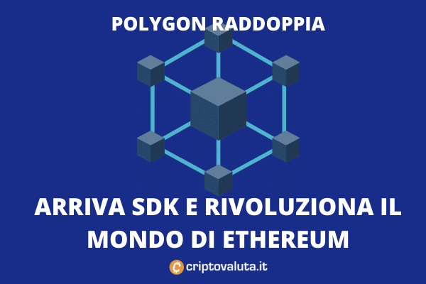 Polygon Sidechain SDK - di Criptovaluta.it