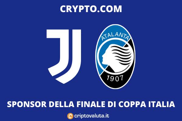 coppa italia - crypto.com sponsor finale
