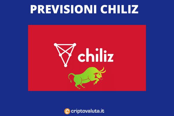 Analisi e previsioni su Chiliz di Criptovaluta.it