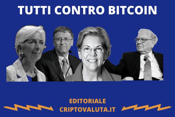Bitcoin resiste BTC