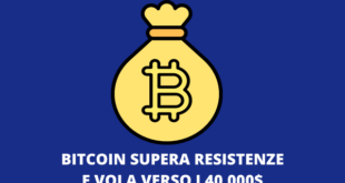 Fare soldi con bitcoin