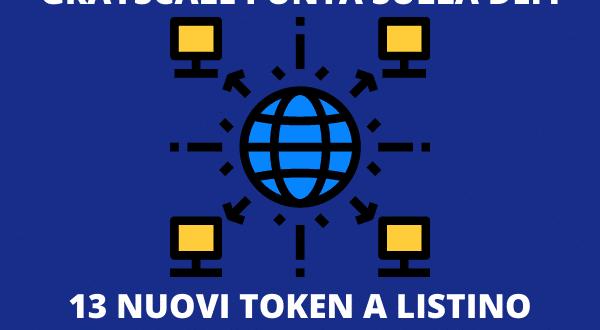 Le 10 Migliori Criptovalute su cui investire di Giugno 2021