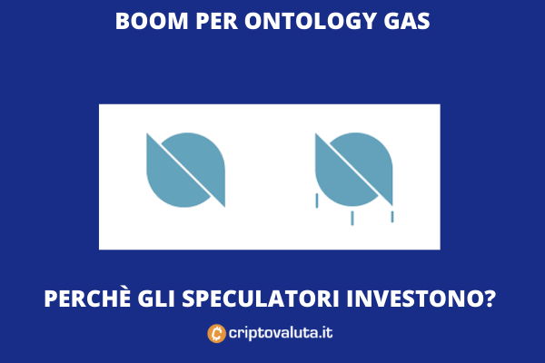 Ontology Gas boom - analisi a