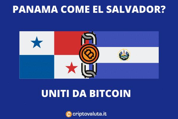 Panama come El Salvador - analisi di Criptovaluta.it