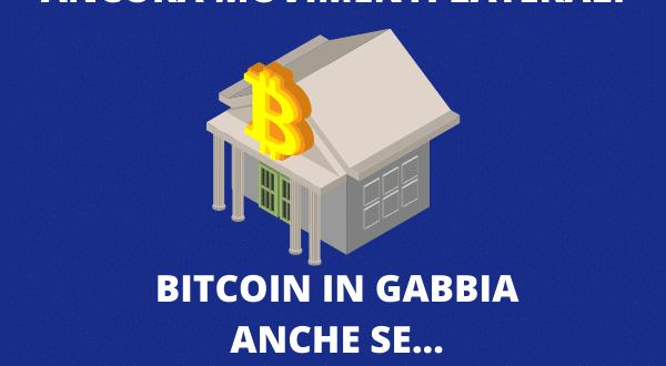 mercati btc per conto bancario