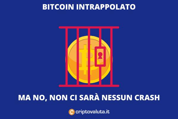 Bitcoin trappola da 32.000$