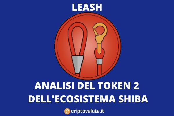 Leash - analisi di Criptovaluta.it