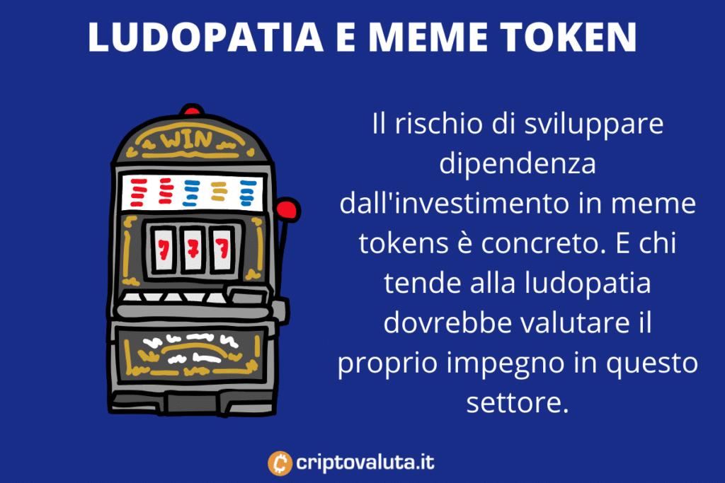 Casinò Meme Token - a cura di Criptovaluta.it