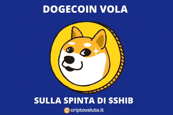 Dogecoin Bull Run - analisi di Criptovaluta.it