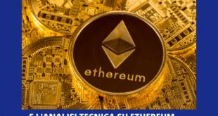 Ethereum pronto per altair