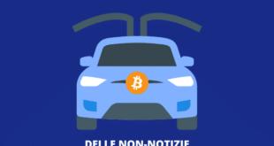 Tesla Bitcoin apertura